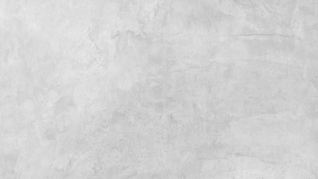 Closeup White Concrete Textures