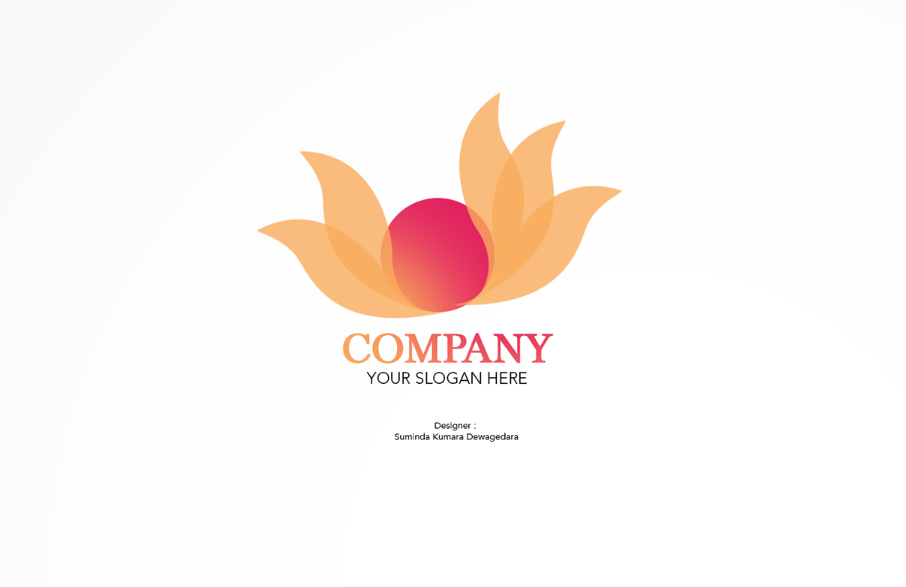 Corporate Company Logo Design