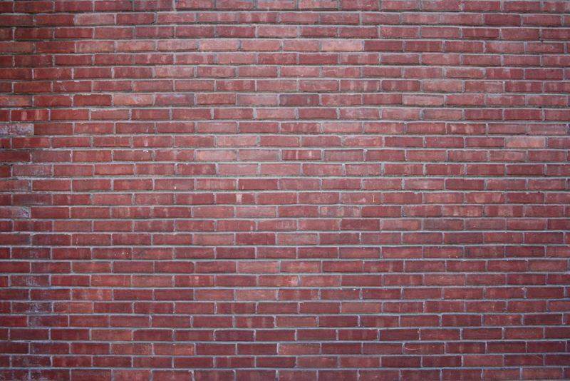 Dark Brick Wall Textures