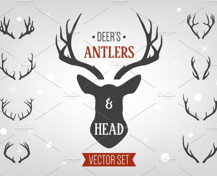 11+ Best Deer Logo Designs for Inspiration
