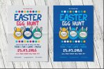 15+ Best Easter Invitation Card Templates 2019