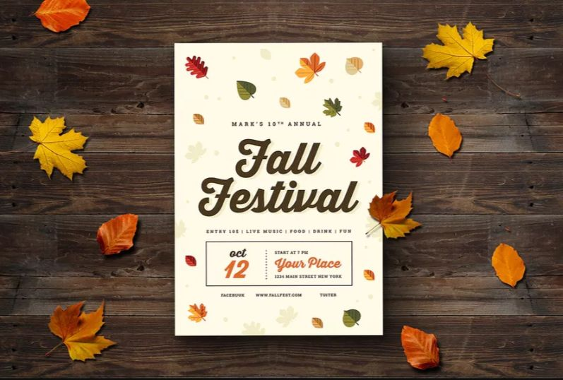 15+ Best Festival Flyer Templates PSD and AI