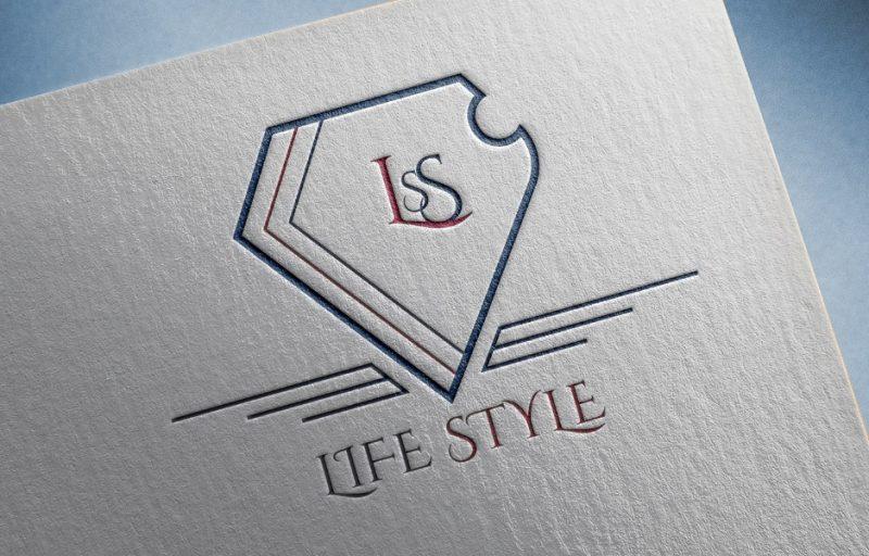 Fashion Store Logo Design (2)