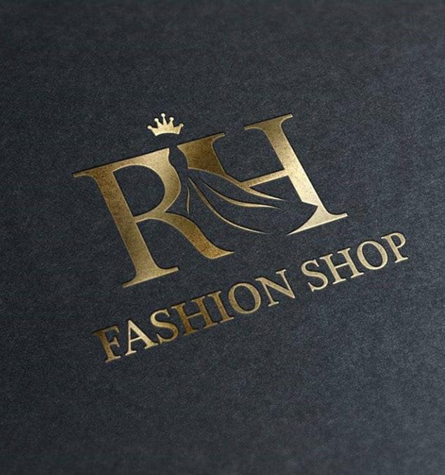 Fashion Store Logo Design Idea