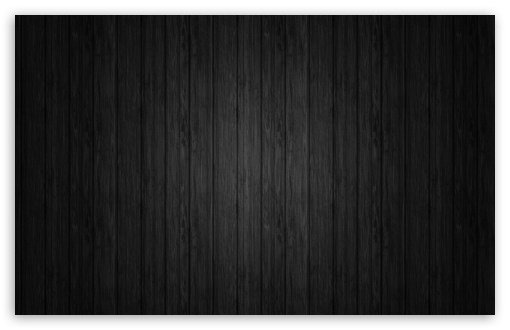 Free Black wooden Wallpaper