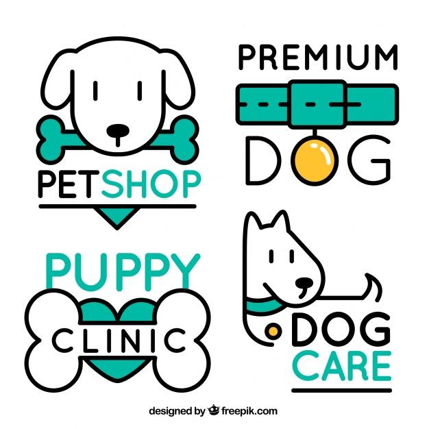 Free Pet Store Logos