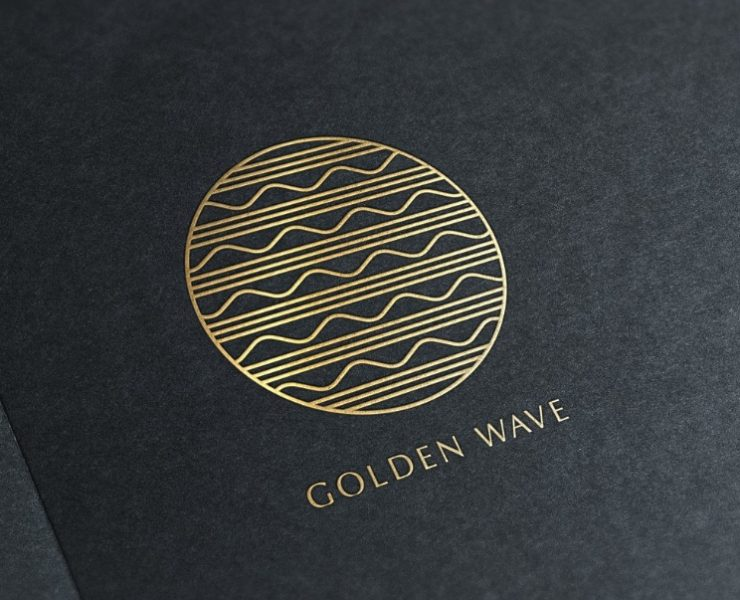20+ Best Wave Logo Designs for Inspiration