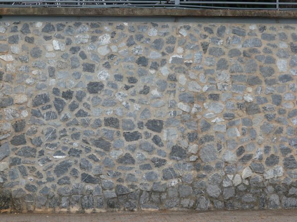 Grey Stone Wall Backgrounds