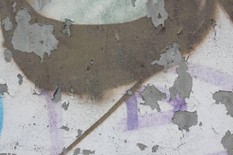 Grunge White Concrete Texture