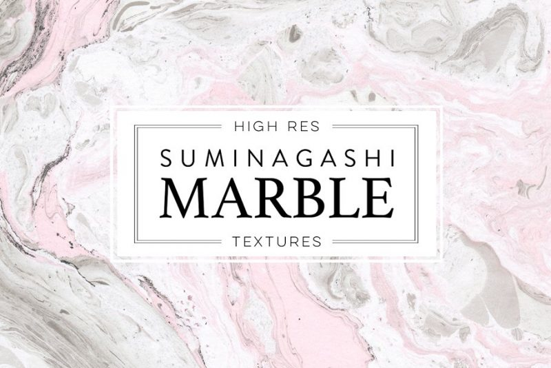 HD Marble Paper Texture