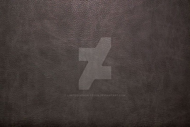High Resolution Leather Textures