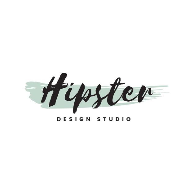 Hipster Logo Design Idea