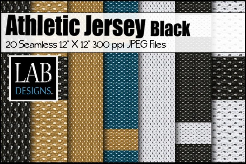 Jersey Fabric Textures Pack