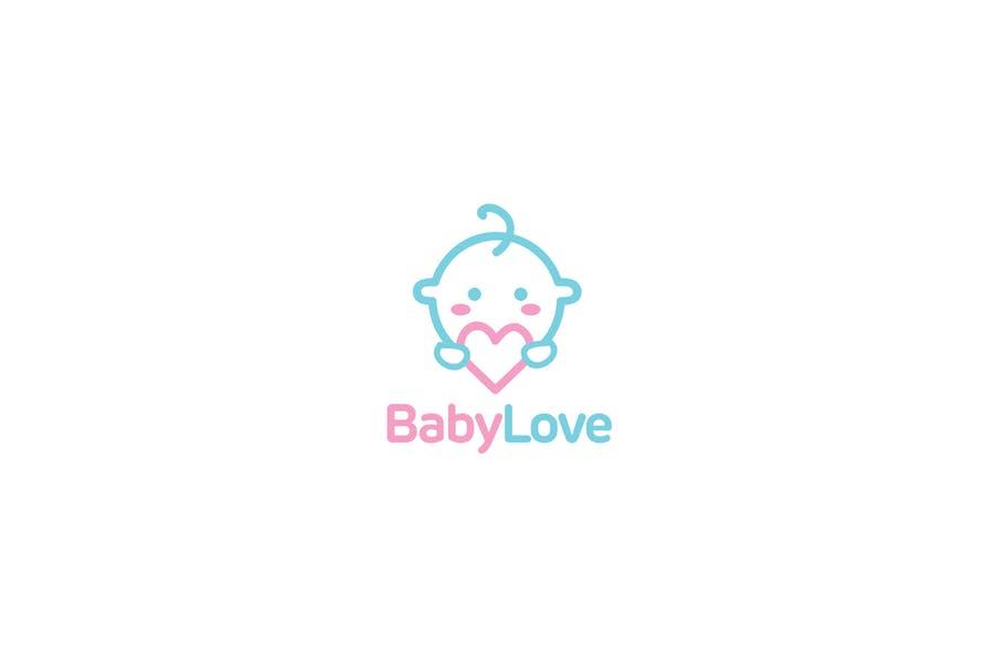 Kids Store Logo Design