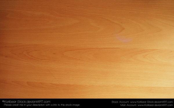 Light Pine Wood Background