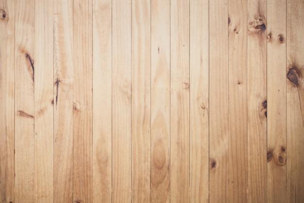 Light Wood Wall Texture