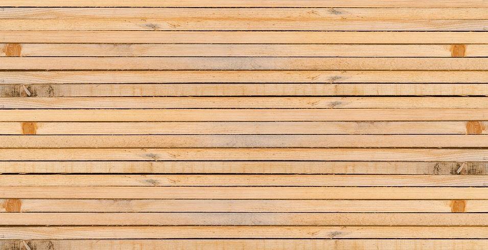 Light oak wood texture