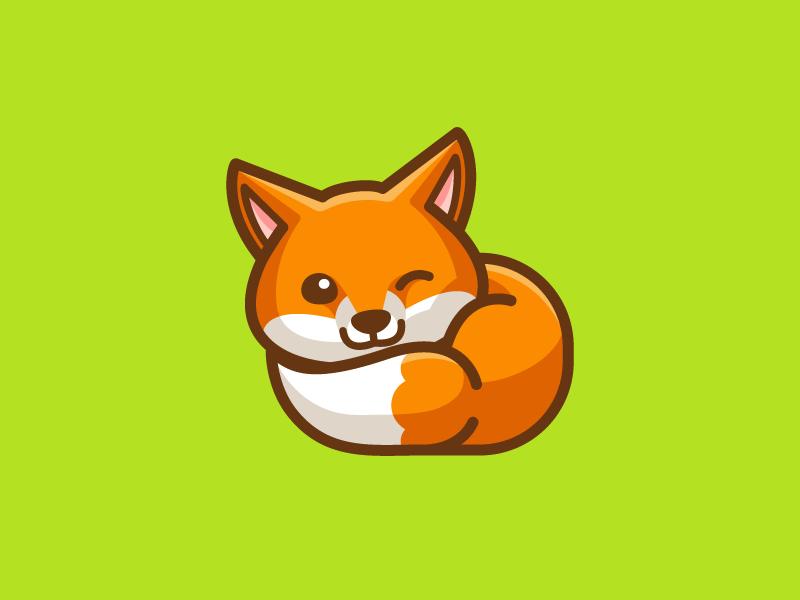 Little Fox Logo Idea
