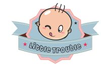 Logo for Baby Store