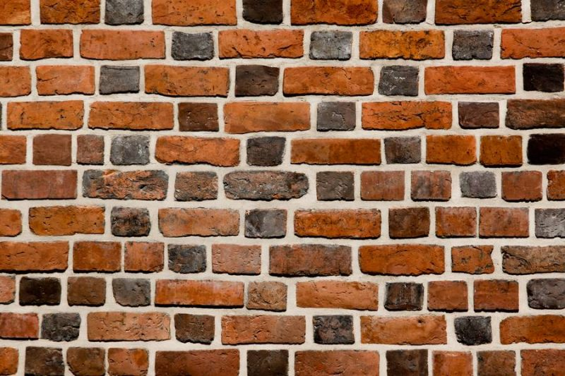 Medieval Brick Wall Textures