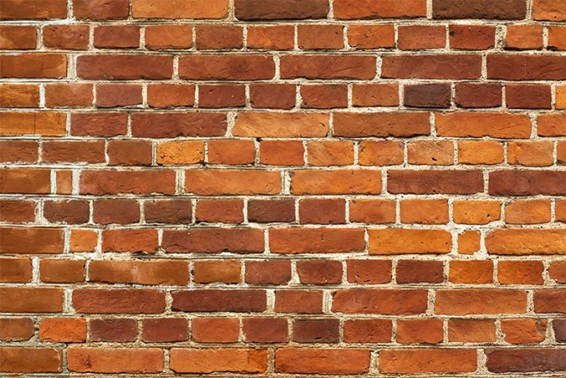 Old Red Brick Texture PNG