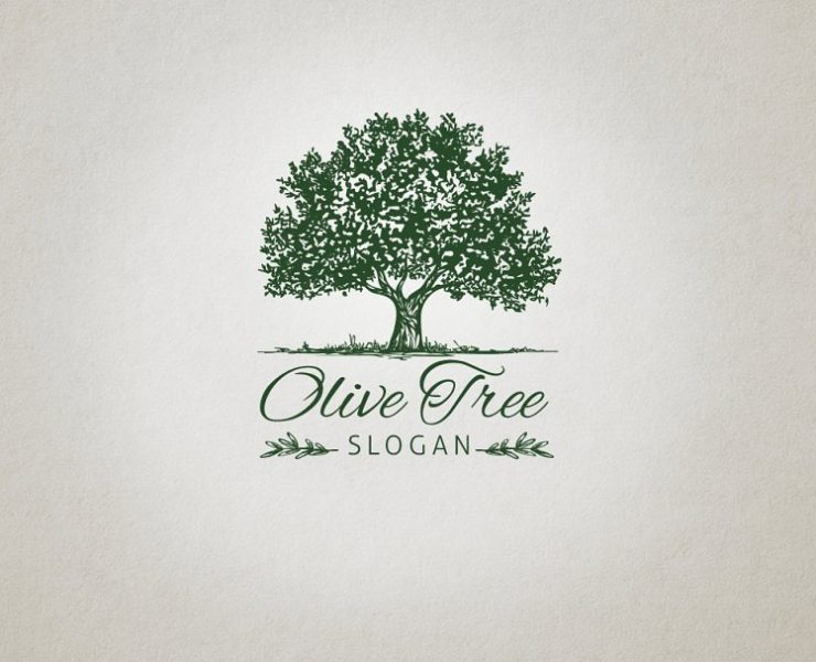 19+ Tree Logo Designs, Ideas, and Examples
