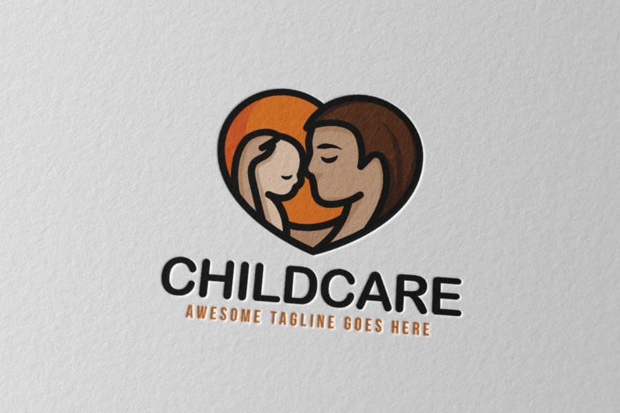 Parenting Logo Design PNG