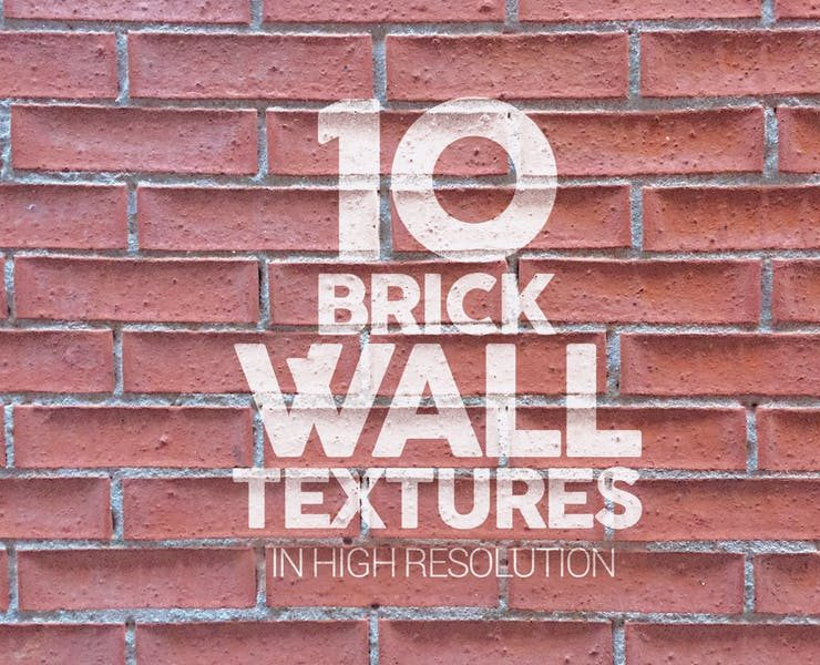 20+ Wall Textures for Design Presentation