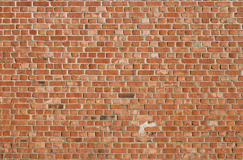 Professional Brick Wall Texture