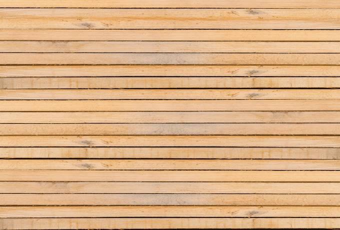Raw Wood Wall Texture