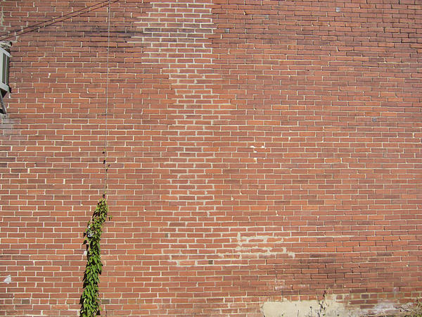 Red Brick Wall Wallpaper