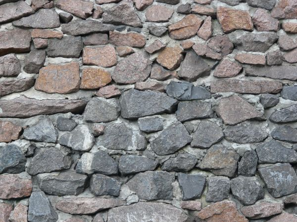 Rock Stone Wall Textures