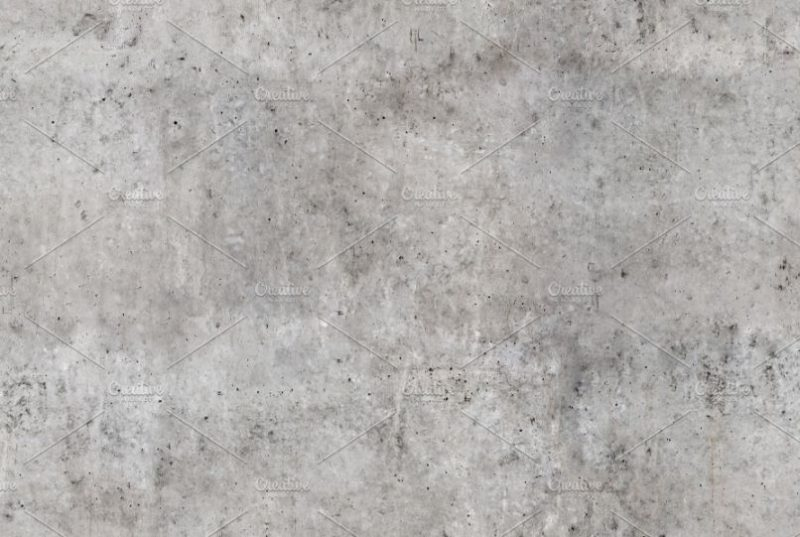 Seamless Concrete Wallpaper