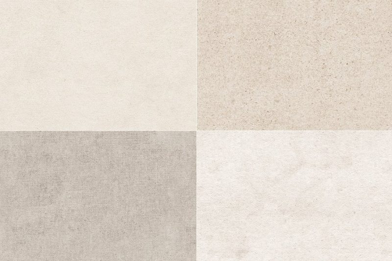 Seamless Craft Paper Textures Pack