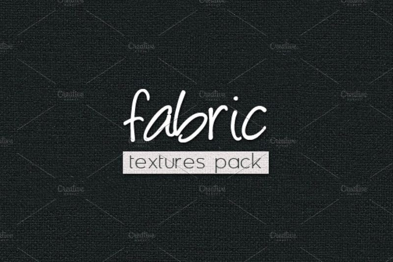 Seamless Textures Pack PNG
