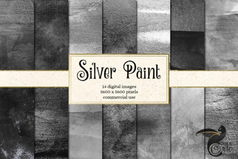 18+ Best Silver Textures PNG and JPG Download