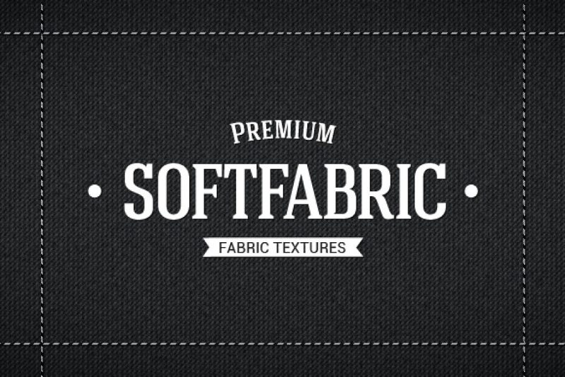 Soft Fabric Textures Pack