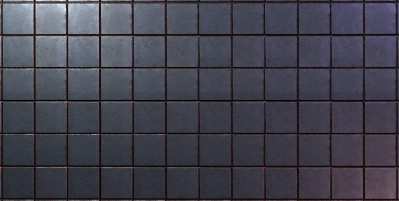 Square Tiles Texture