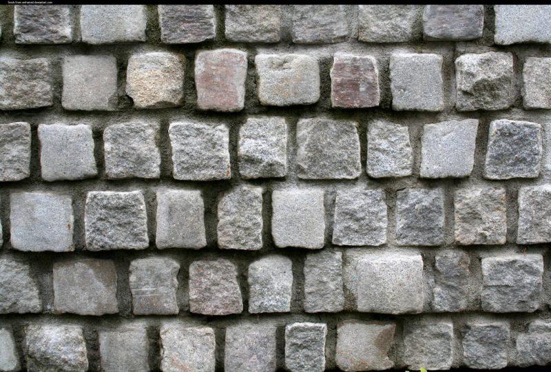 Stone Wall Background JPG