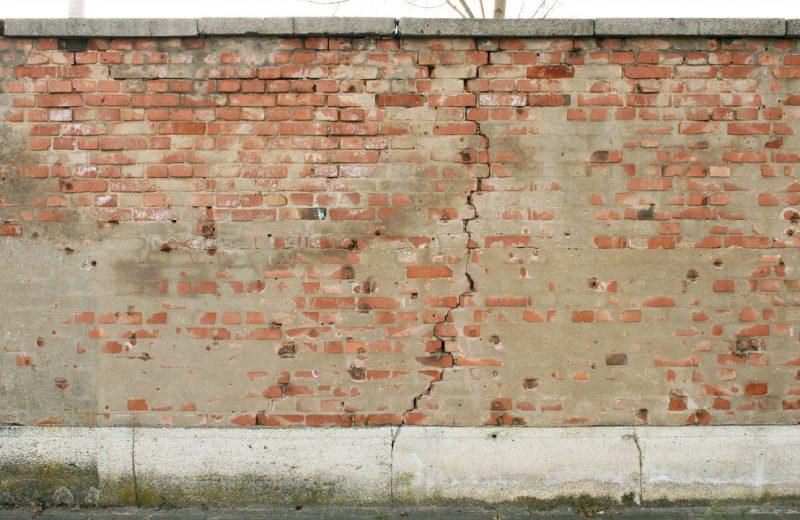Street Brick Wall Backgrounds