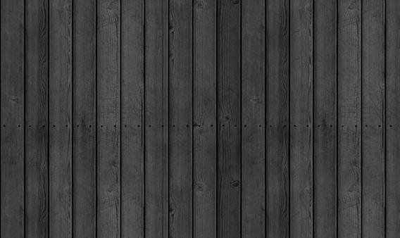 Tileable Black Wood Textures