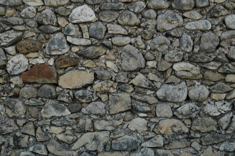 Vintage Stone Wall Texture
