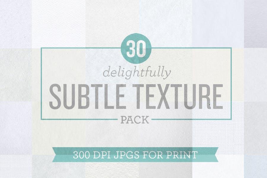 Vintage Subtle Textures Pack