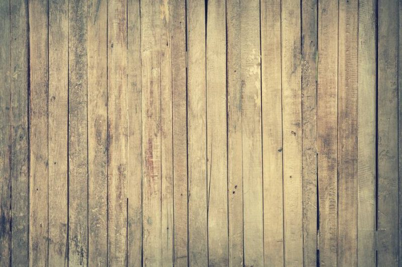 Wooden Plank Wall Texture