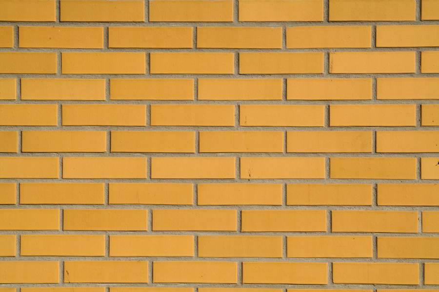 Yellow Brick Wall Backgrounds
