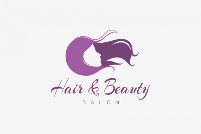Beauty Salon Logo Idea