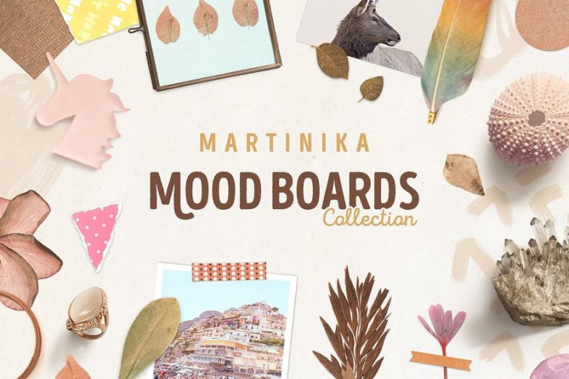 Best Mood Board Collections