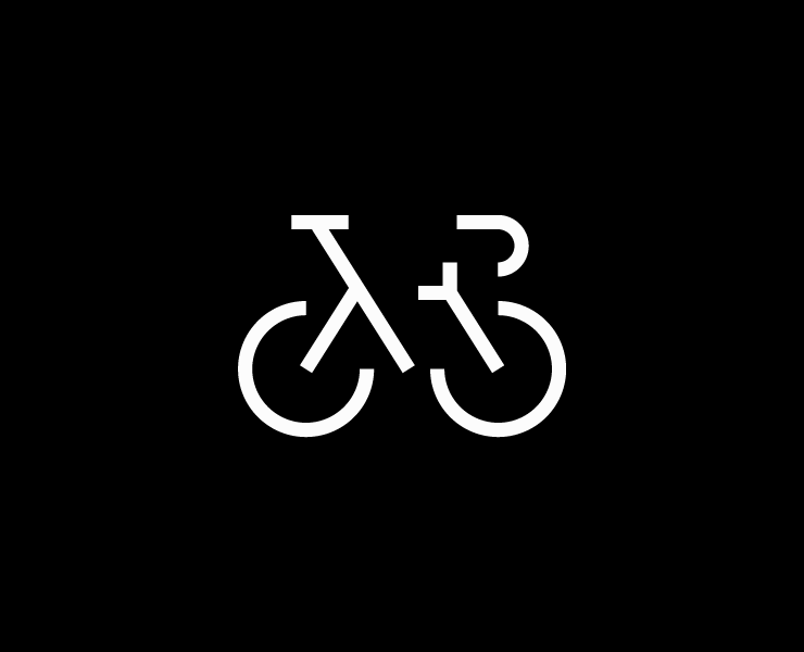 21+ Best Bicycle Logo Designs and Templates Inspiration