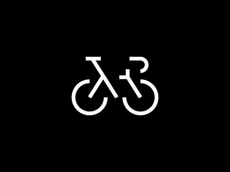 Bicycle Logo Design Example