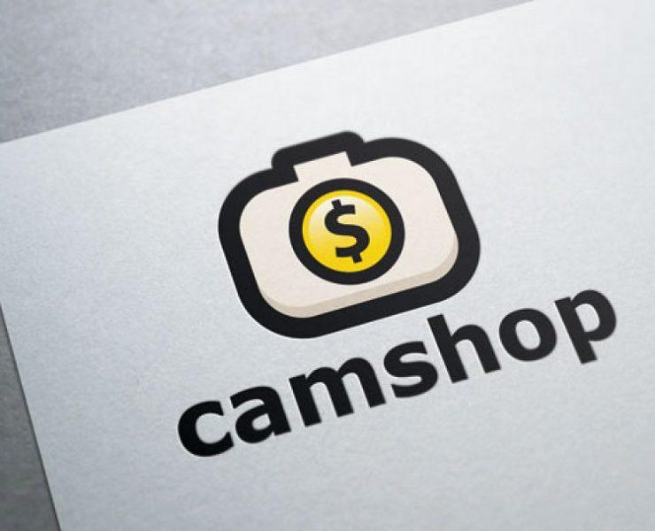 21+ Creative Camera Logo Designs, Ideas and Examples